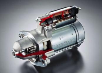 Стартер – звено пусковой системы двигателя