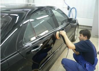 Где лучше делать кузовной ремонт?