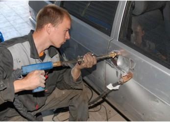 Хороший кузовной ремонт: где, как, почём