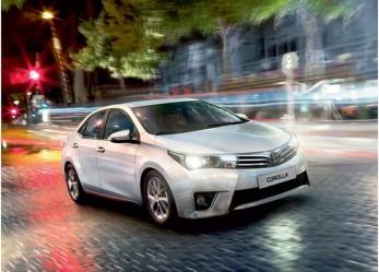 Причины, расшифровка и сброс ошибки на Toyota Corolla