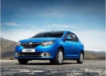 Новый Renault Logan 2015: тест-драйв и отзывы