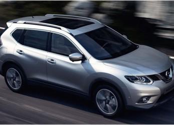 Новый Nissan X-Trail 2015: тест-драйв и отзывы