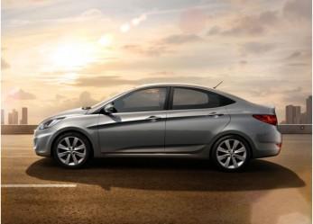 Hyundai Solaris – новое слово в среде доступных автомобилей