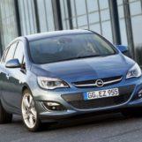 Диагностика и расшифровка ошибок Opel Astra