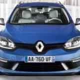 Renault Megane диагностика, коды ошибок и методы устранения их