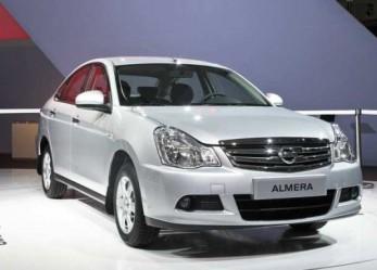 Nissan Almera 2013: идеальное решение бюджетного седана для российских дорог
