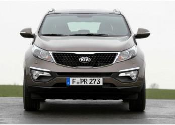 Сравнение Kia Sportage и Hyundai ix35