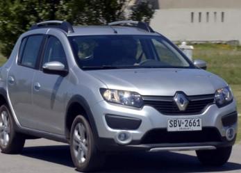 Renault Sandero диагностика, коды ошибок и методы устранения их