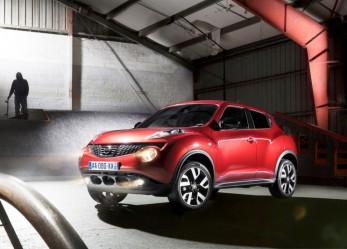 """Nissan Juke отзывы владельцев, все """"за"""" и """"против"""""""