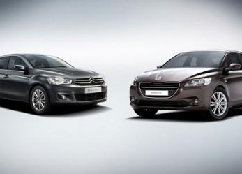 Сравнение Citroen C-Elysee и Peugeot 301. Кто лучше?