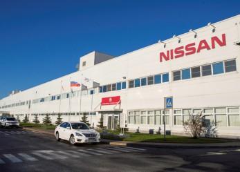 Петербургский завод Nissan начал работать в одну смену