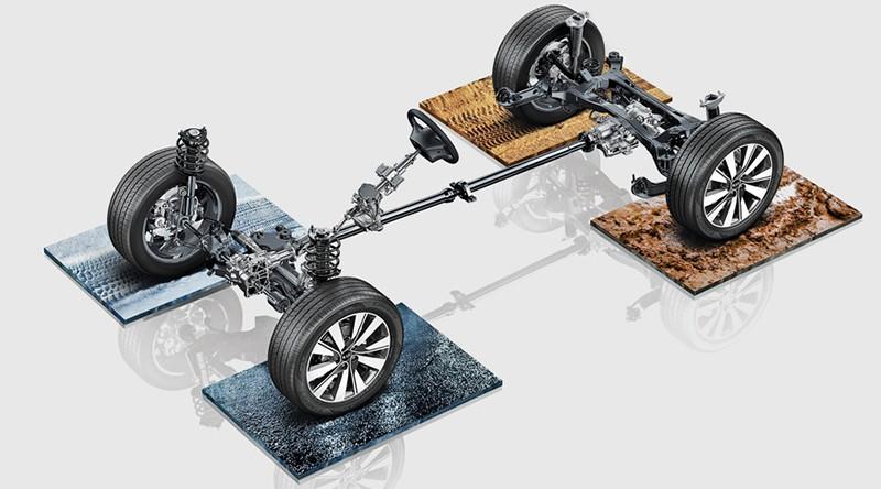 Тест-драйв нового Kia Sportage 2016