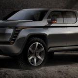 Lordstown Motors обнародовал первые данные о новом электропикапе Endurance