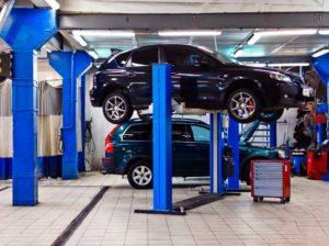Ремонт Hyundai Getz (Хендай Гетц)