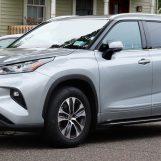 Как выбрать универсальный внедорожный автомобиль на большую семью?
