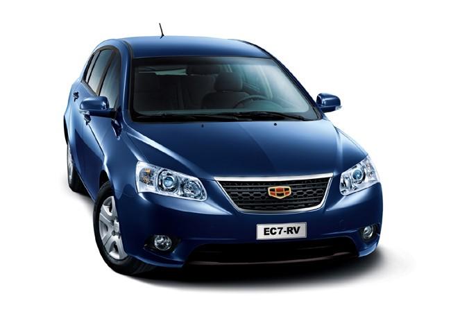 Почему новый китайский автомобиль лучше покупать в «Альтере»?