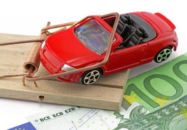 Как удачно подать заявку на автокредит онлайн?