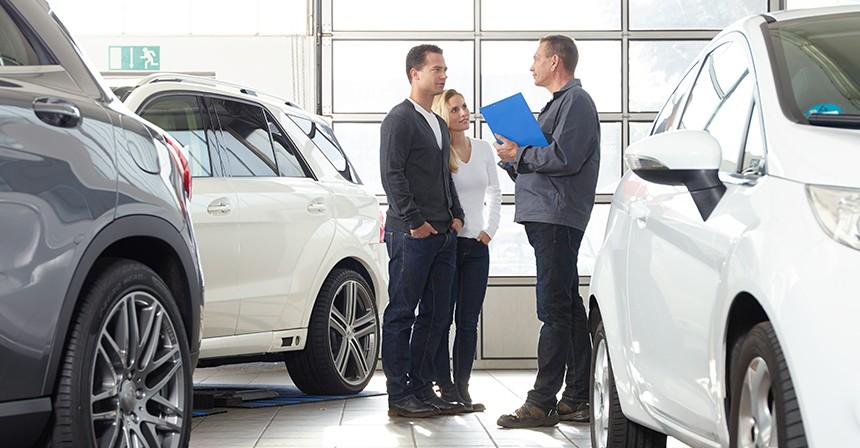 Адекватная оценка стоимости автомобиля