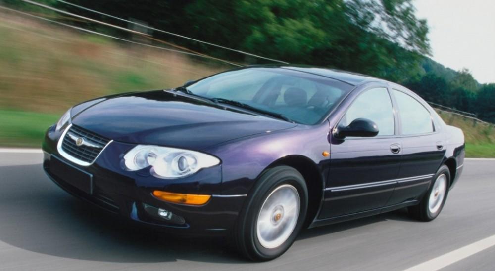 Топ 5 автомобилей 2000-ых годов