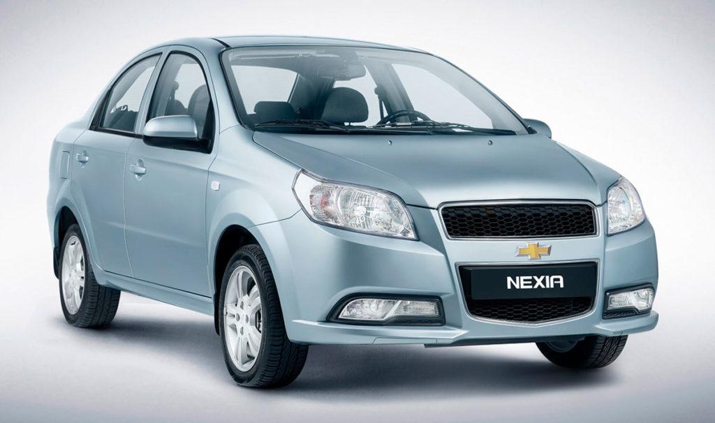 Продажа автомобилей Chevrolet