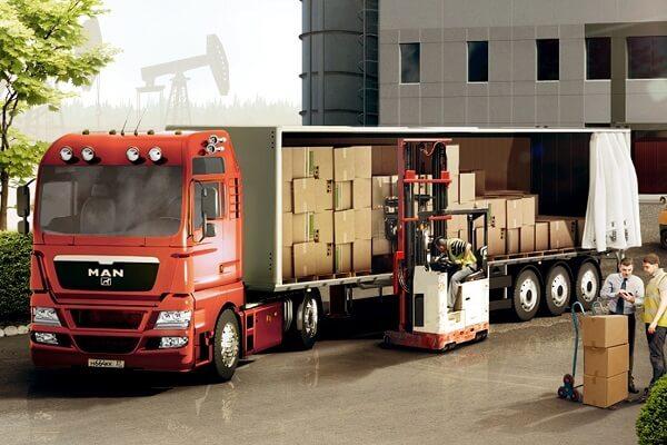 Перевозка грузов любого объема