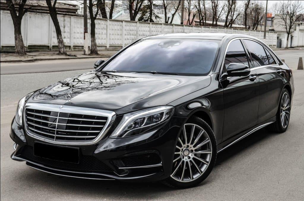 Как арендовать машину на территории РФ