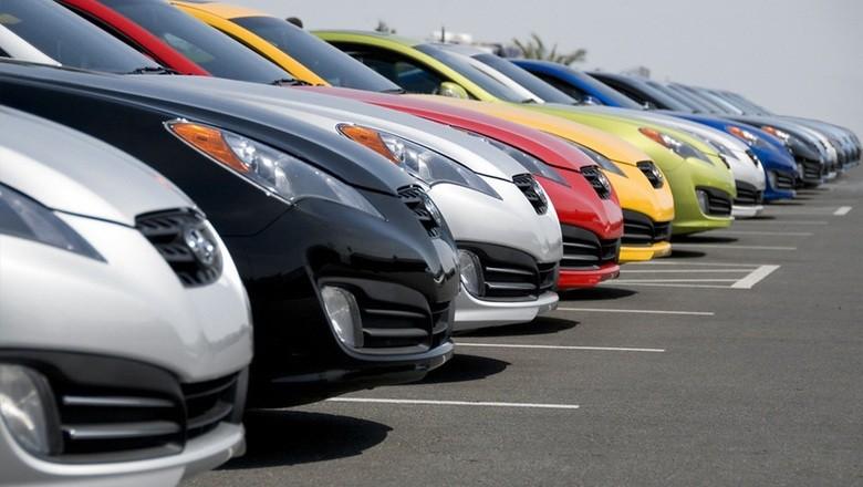 Прокат автомобилей: от истории до современности