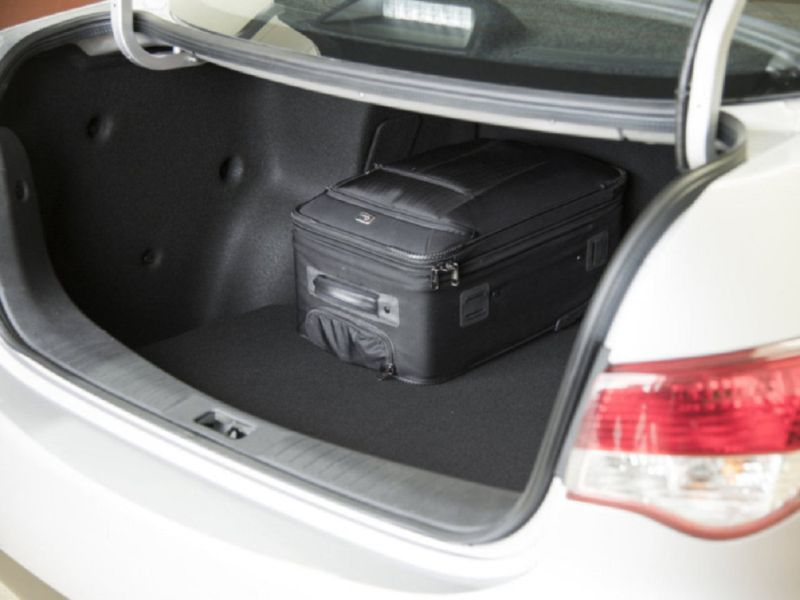 Багажник Nissan Almera Сlassic