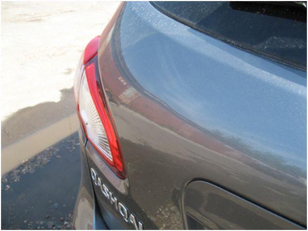 Кузовной ремонт без покраски: фото после