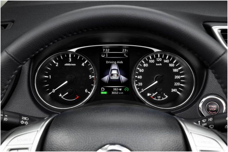 Nissan X-Trail 2015: тест-драйв и отзывы